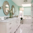 tile-flooring-popular-hexagon-bathroom-floor