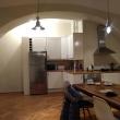 Stara Ljubljana kuhinja prej