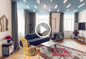 Tromostovje apartments, Demšar arhitekti in Ana Gruden arhitekti