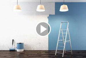 pleskanje doma