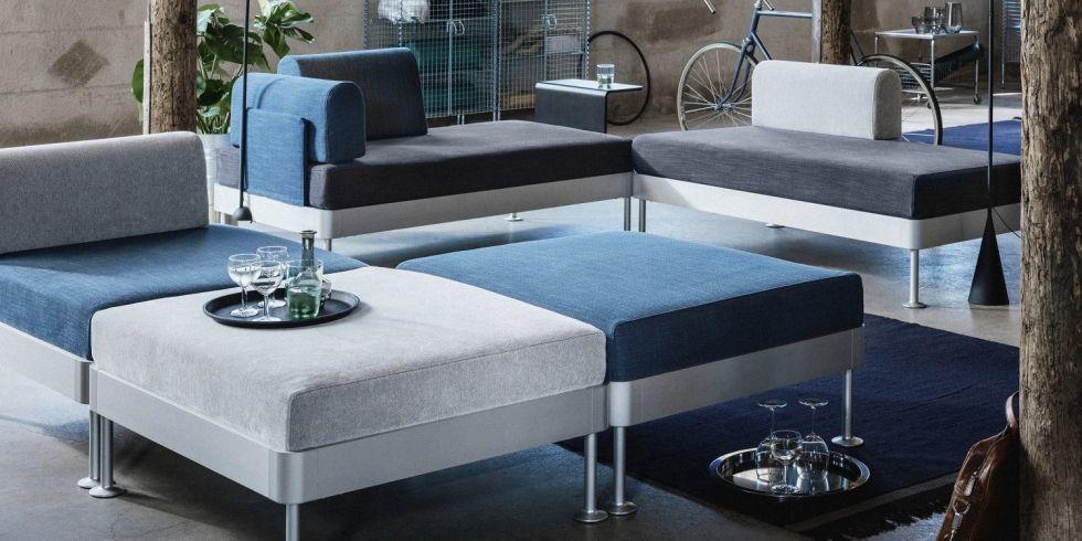 moderno modularno fleksibilno oblikovalska ikona tom dixon je za ikeo razvil kav kot ga e. Black Bedroom Furniture Sets. Home Design Ideas