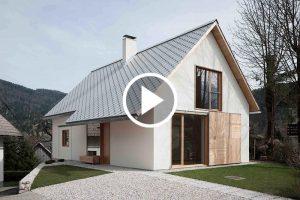 Hiša Stara Fužina, Skupaj arhitekti