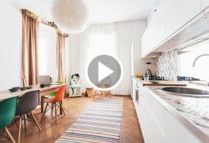 Prenova stanovanja, Ana Gruden