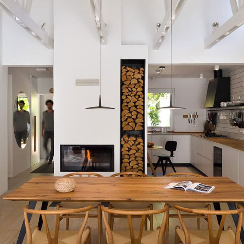 Hiša Murgle, RIBA arhitekti
