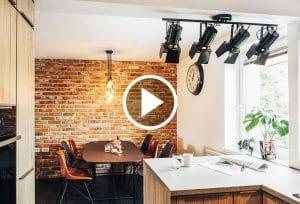 Oprema stanovanja, Nina Štajner