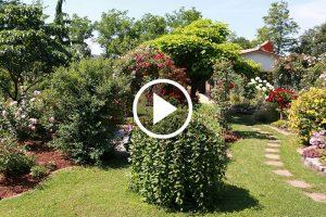 Kraški vrt