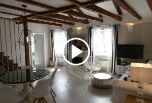 Prenova stanovanja v Izoli, Andreja Medvedič