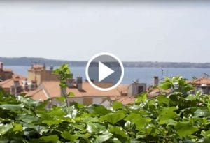 Vrt Piran