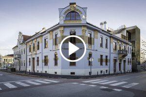 Baroničina hiša, Maribor