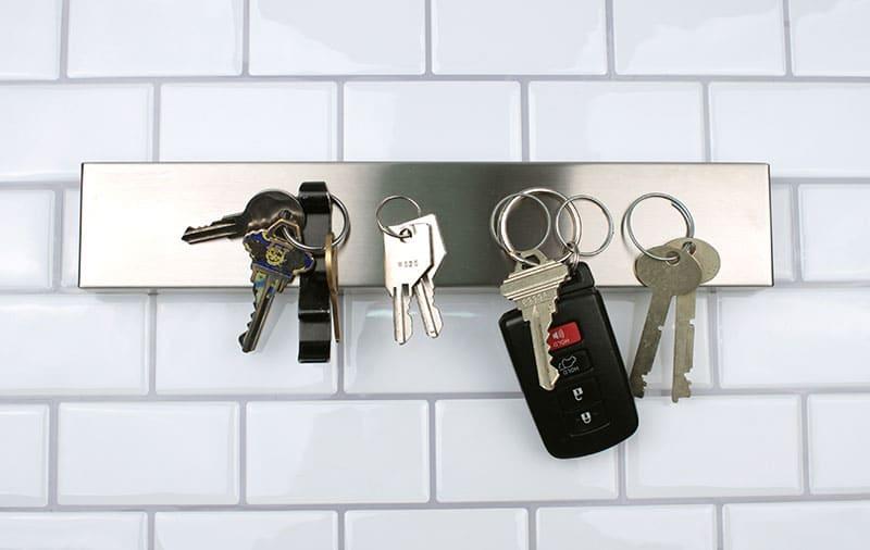 držala za ključe