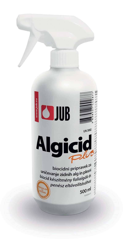 jub algicid