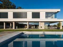 Vila Cross, SoNo arhitekti