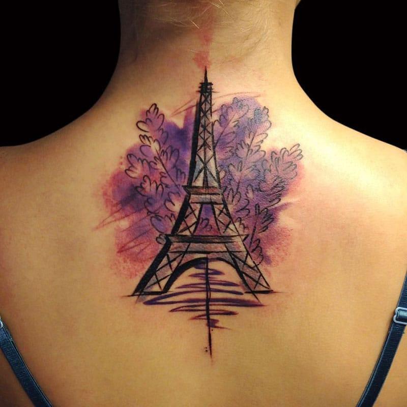 arhitekturni tatuji