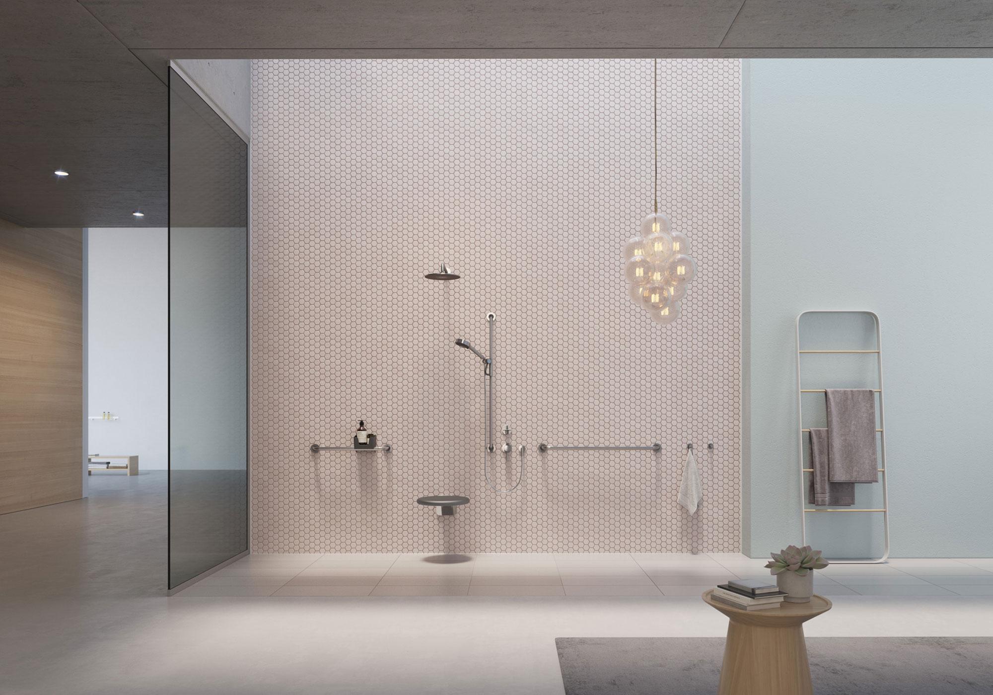 kopalnica za invalide