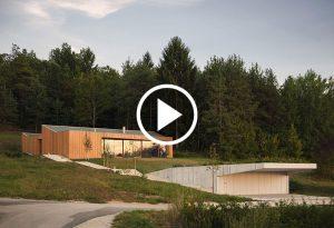 Hiša brez hodnikov, Kombinat arhitekti