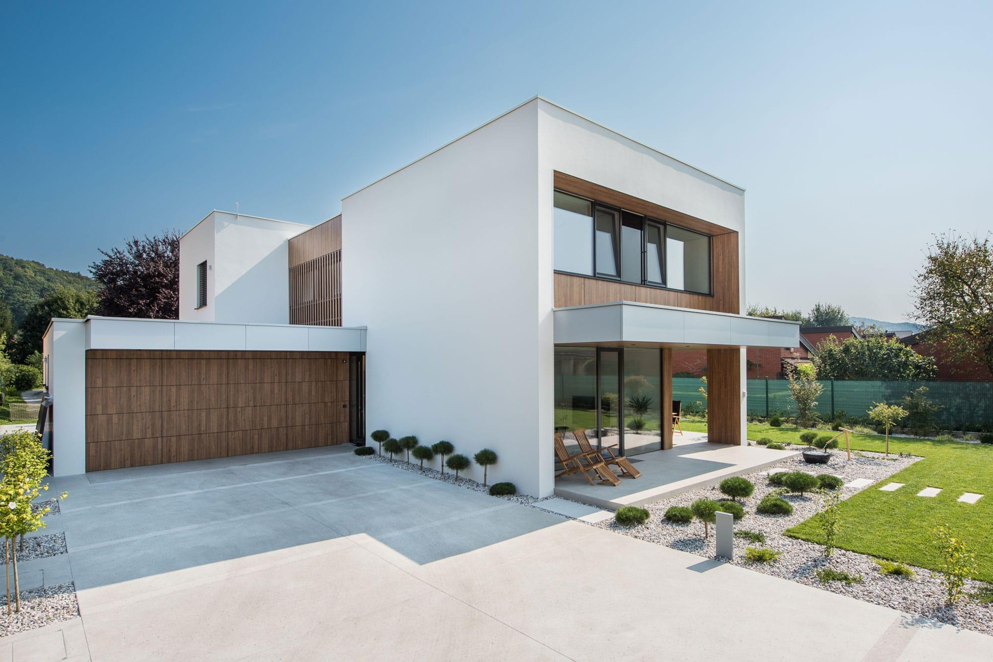 Hiša L, SoNo arhitekti
