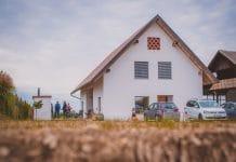 hiša Janče, Obrat