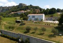 Hiša Socerb, Demšar arhitekti
