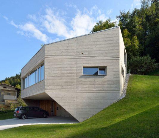 hiša Puštal, 3biro arhitekti