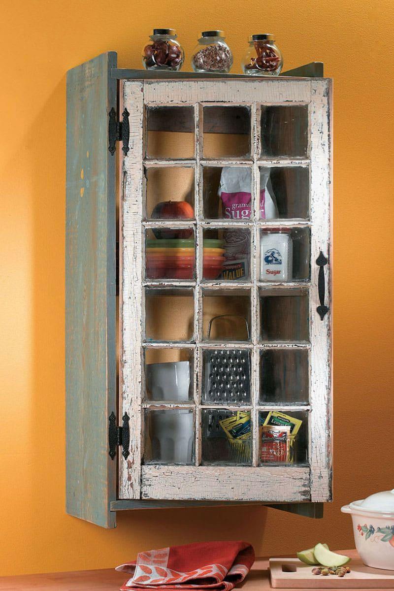 stara okna