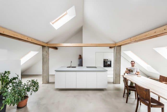 Homementum, BAAm arhitekti