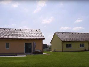 Dve hiši v Radencih
