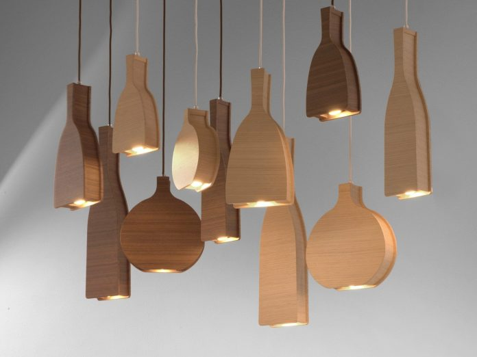 lesene luči