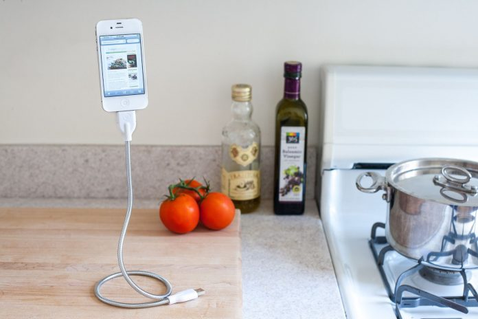 dodatki za pametne telefone