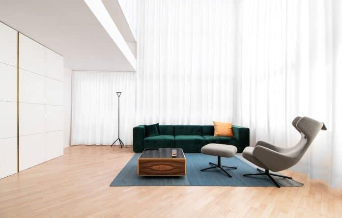 Stanovanje LC, od-do arhitektura