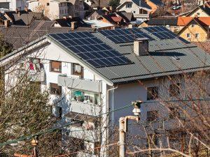 Sončna elektrarna v Jesenicah