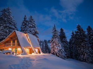 Chalet-Alpinka